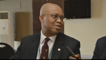 NGF Governance Share Fair An interview with Ben Akabueze1